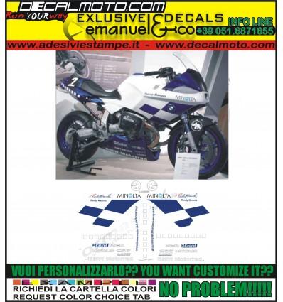 R1100 S 2001 BOXER CUP RANDY MAMOLA