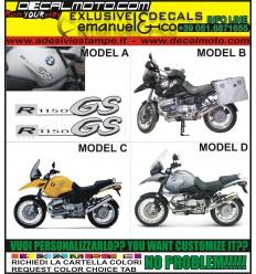 R1150 GS 2002 2005
