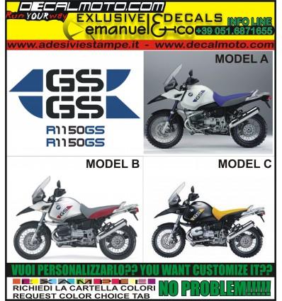 R1150 GS 2002 2005 ADVENTURE