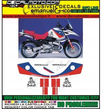 R1150 GS MOTORRAD DAKAR
