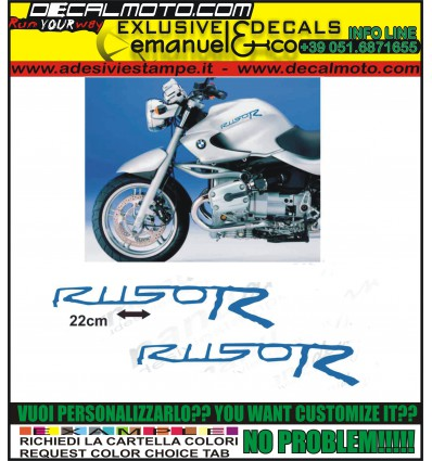 R1150 R ROCKSTER STYLE