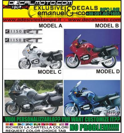 R1150 RT 2001 2004