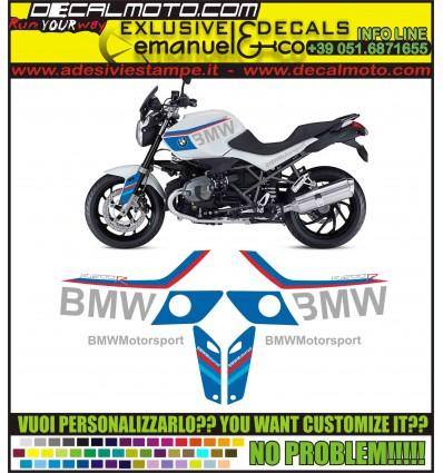 R1200 R 2006 2014 MOTORSPORT