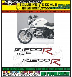 R1200 R 2006 2014 ROCKSTER STYLE