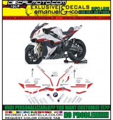 S1000 RR 2009 - 2011 WSBK MOTORRAD