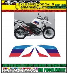 R1200 GS 2012 RALLYE