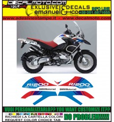 R1200 GS ADVENTURE 2006 2013 30 YEARS GS PACK