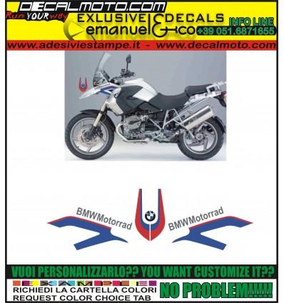 R1200 GS 2008 2012 BMW MOTORRAD