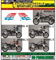 R1200 GS LC 2013 2016 RALLYE REPLICA