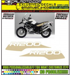 R1200 GS ADVENTURE 2012