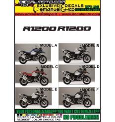R1200 GS LC ADVENTURE 2014 2017 BASIC