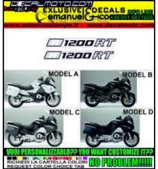 R1200 RT 2010 - 2013