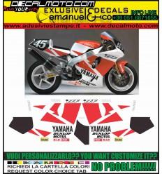 YZF 750 ENDURANCE REPLICA