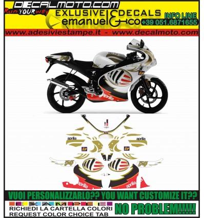 RS 50 2005 REPLICA POGGIALI
