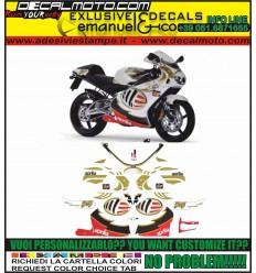 RS 125 2005 REPLICA POGGIALI