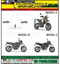 DORSODURO 750 2012 - 2013