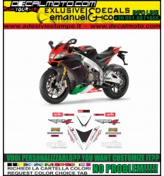 RSV4 2009 - 2011