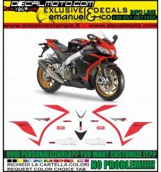 RSV4 REPLICA MS MOTO GP TRIBUTE