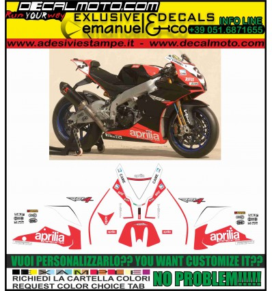 RSV4 2012 - 2013 FACTORY
