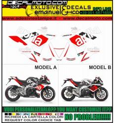 RSV4 REPLICA RF 2009 - 2014