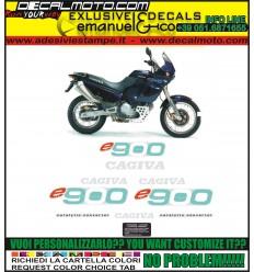 ELEFANT 900 AC 1995