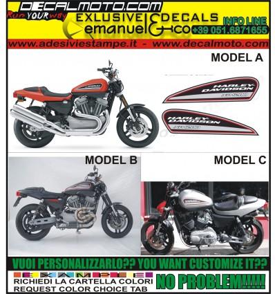 XR 1200 2010