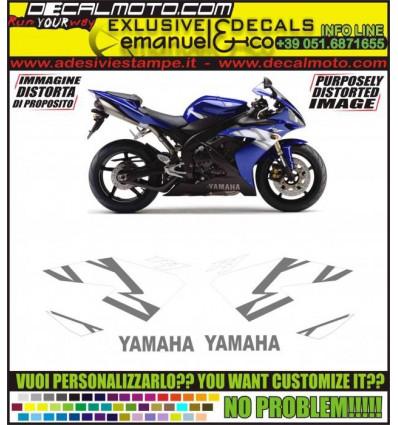 YZF R1 2004