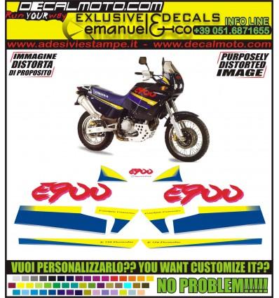 ELEFANT 900 E 1993