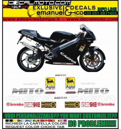 MITO EV 1999 - 2003 NERA