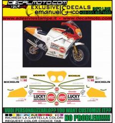 MITO 1991 LUCKY EXPLORER