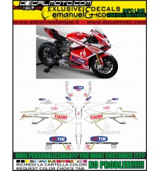 899 1199 PANIGALE WORLD SBK 2013 REPLICA