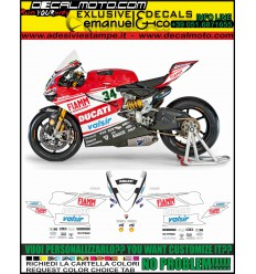 899 1199 PANIGALE WORLD SBK 2014 REPLICA