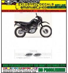 XT 600 E 2000