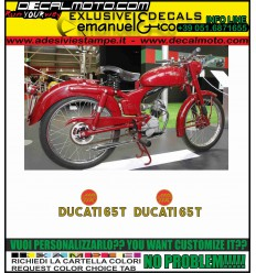 DUCATI 65 T