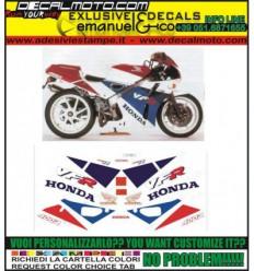 VFR 400 R 1990 NC30