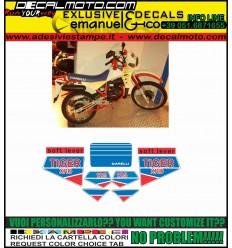TIGER XRD 125