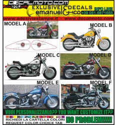 FAT BOY SOFTAIL 1999