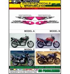 CB 500 1993 - 1996
