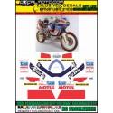 AFRICA TWIN XRV  RD03 650 MARATHON