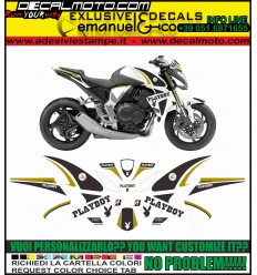 CB 1000 R TEAM LCR PLAYBOY
