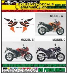 CBR 125 R 2006