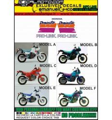 DOMINATOR NX 650 1990 - 1991