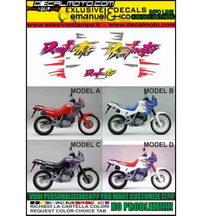 DOMINATOR NX 650 1994 - 1995