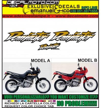 DOMINATOR NX 650 1996 - 1999