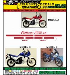 TRANSALP XL 600 V 1989 - 1990