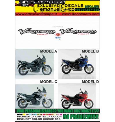 VARADERO XL 1000 V 2003 - 2004