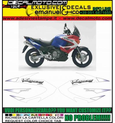 VARADERO XL 1000 V 2006 SPECIAL EDITION