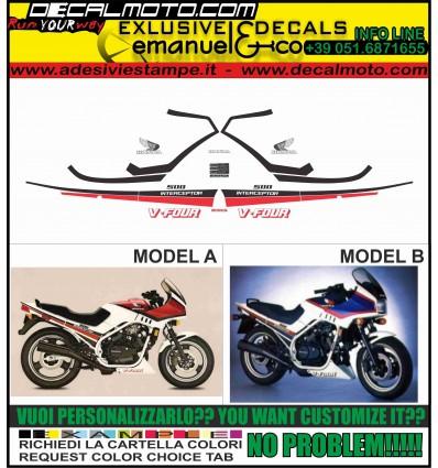 VF 500 F 1984
