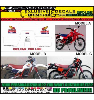 XL 125 R 1984
