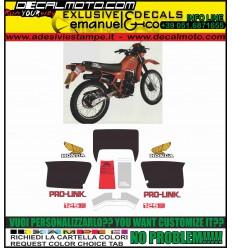 XL 125 R 1983